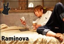2月24日 ファンミーティング! Raminova #8
