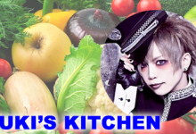 2月21日 「YUKI's KITCHEN」略して「ユキチ」
